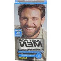 Just For Men Brush-In Color Mustache and Beard - Light Brown