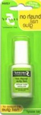 5 second Brush On Nail Glue 6g