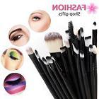 7Pcs Pro Makeup Cosmetic Brushes Set Kit Powder Foundation
