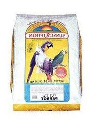 Sun Seed Company BSS14410 Vita Mix Daily Diets for Bird,