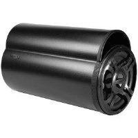 Bazooka BT6024DVC BT Series 6 Inch 4 Ohm Dual Passive Tube