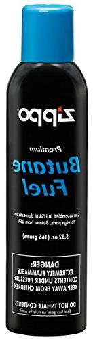 Zippo Butane Fuel, 165g