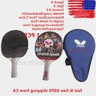 NEW Butterfly TBC401 Table Tennis Ping Pong Racket Paddle