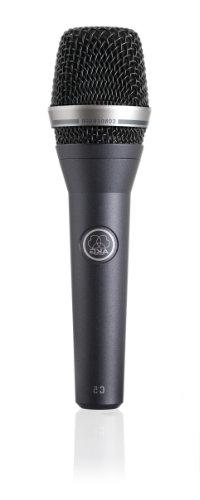 AKG C5 Professional condenser mic for lead & backing vocals