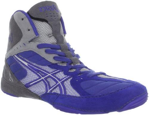 Asics Cael V5.0 Mens Suede Running, Cross Training