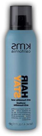KMS California Hair Stay Anti Humidity Seal - 4.1 oz