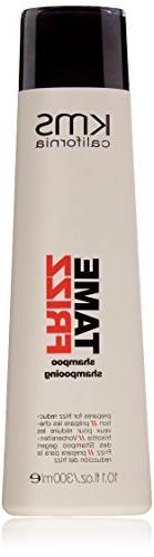 KMS California Tame Frizz Shampoo, 10.1 Fluid Ounce
