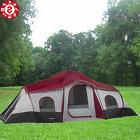 Camping Tent 10 Person Large Cabin Easy Setup Family Shelter