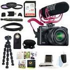 Canon EOS M3 with EF-M 18-55mm Lens Video Creator Kit &