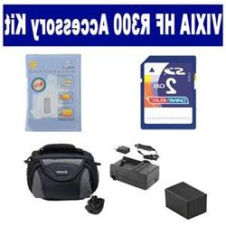 Canon VIXIA HF R30 Camcorder Battery Ultra High Capacity  -