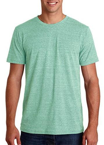 Bella Canvas Unisex Triblend Short-Sleeve T-Shirt - GREY