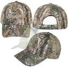 Remington® By Outdoor Cap Embroidered Logo Men Baseball Hat