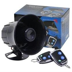 VIPER 3105V CAR ALARM VEHICLE SECURITY SYSTEM 1 WAY KEYLESS