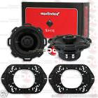 "BRAND NEW ROCKFORD FOSGATE 6.5-INCH 6-1/2"" 3-WAY CAR AUDIO"