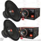 2 x BRAND NEW JBL 12-INCH 4-OHMS CAR AUDIO SUB WOOFERS 12""
