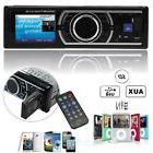 Car Auto Stereo Audio In-Dash Aux Input Receiver with SD USB