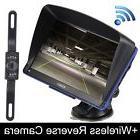 """XGODY 7"""" Car GPS Navigation w/ Bluetooth AV-IN Sat Nav+"""