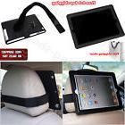 Car Headrest Mount Holder Strap Case for Portable DVD Player