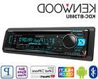 Kenwood Car Stereo Bluetooth CD Player Pandora Android
