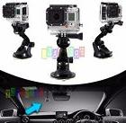 360 Degree Car Window Windshield Suction Cup Mount for Gopro