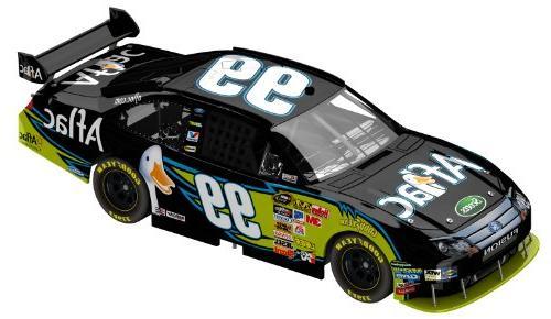 Carl Edwards #99 Aflac 2010 Ford NASCAR Diecast Car, 1:24