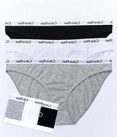 Calvin Klein Carousel Bikini 3-Pack