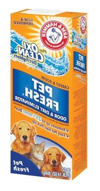 Arm & Hammer Carpet Pet Fresh Odor Eliminator 30 Oz