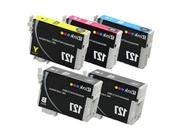 Remanufactured Ink Cartridge Replacement for Canon PG-210