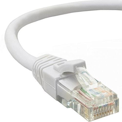 BlueRigger Cat5e RJ45 Ethernet Patch Cable - Computer
