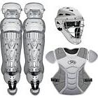 Rawlings Adult Catcher's Set Velo Series Protective Gear,