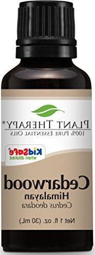 Cedarwood Himalayan Essential Oil. 30 ml . 100% Pure,