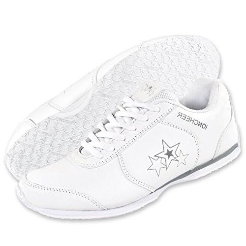 Ion Cheer Girls' Celebration Shoes - 10Y