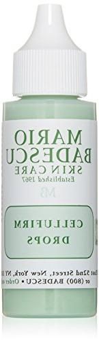 Mario Badescu Cellufirm Drops, 1 oz