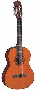 Yamaha CGS102 Classical Acoustic 1/2 Guitar with Natural