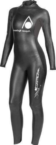 Aqua Sphere Women's Challenger Wetsuit - 2015