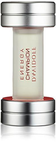 Davidoff Champion Energy Men Eau De Toilette Spray, 1.7