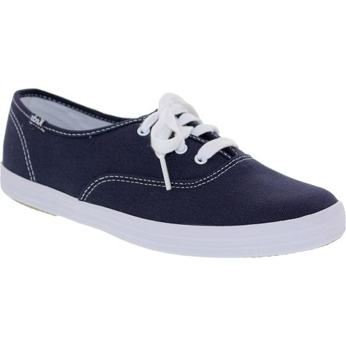 Keds Champion Sneaker - Women's - Shoes - Black
