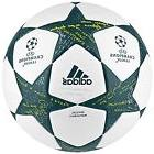 adidas Champions League Finale 2016 Official Match Soccer