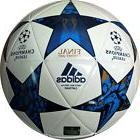 Official Champions League Soccer Adidas Ball Size 5 Capitano