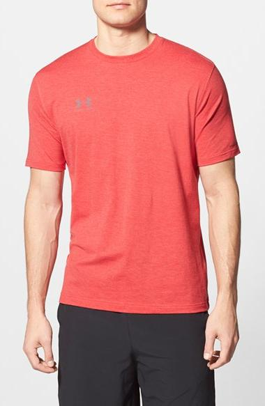 Men's Under Armour 'Sportstyle' Charged Cotton Loose Fit