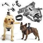 GoPro Fetch Dog Harness Chest Mount Accessory 10 in 1 for