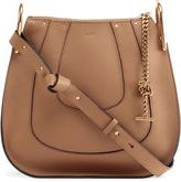 Chloé Hayley Small Hobo Bag, Nut