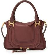 Chloé 'Marcie - Small' Leather Satchel