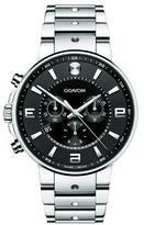 Movado 'S.E. Pilot' Chronograph Bracelet Watch, 42mm