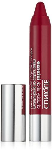 Clinique Chubby Stick Intense Moisturizing Lip Colour Balm,
