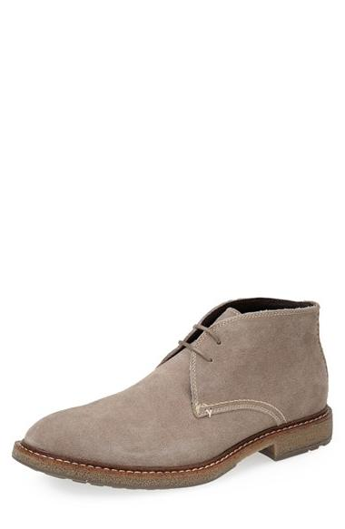 Men's Vince Camuto 'Armond' Chukka Boot Winter Sand 9 D