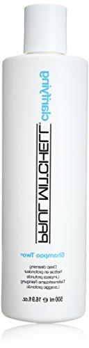 Paul Mitchell Clarifying Shampoo Two, 16.9 Ounce