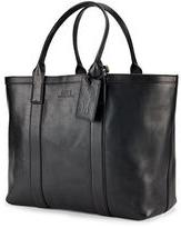 Polo Ralph Lauren Classic Leather Tote