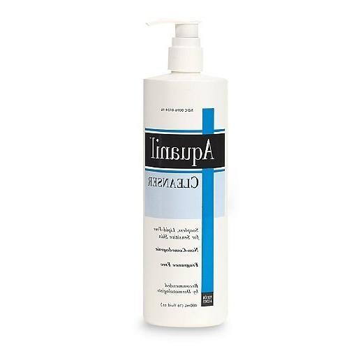 Aquanil Aquanil Cleanser A Gentle Soapless Lipid-Free, 16 oz