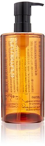 Shu Uemura Ultime 8 Sublime Beauty Cleansing Oil, 15.2 Ounce